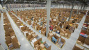 Amazon fulfilment centre, Dunfermline