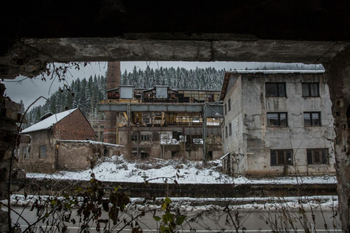 Bosnia 2015 Pic: Chris Leslie 2015
