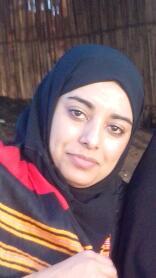 Fatima Al Ajal