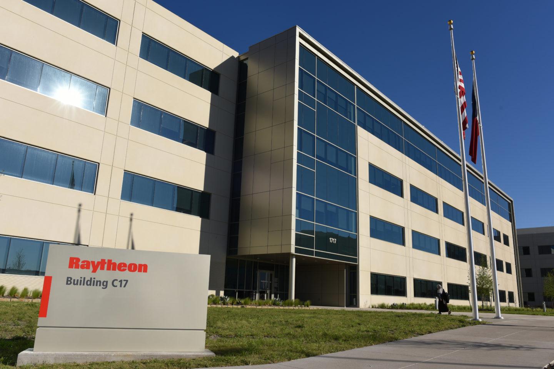 Raytheon Office