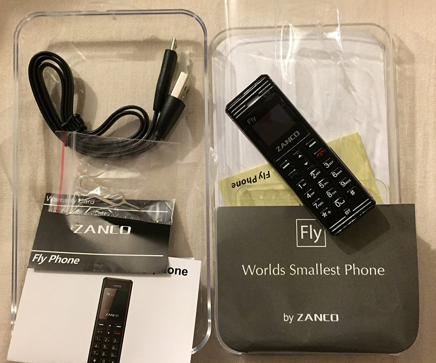 zanco mobile phone