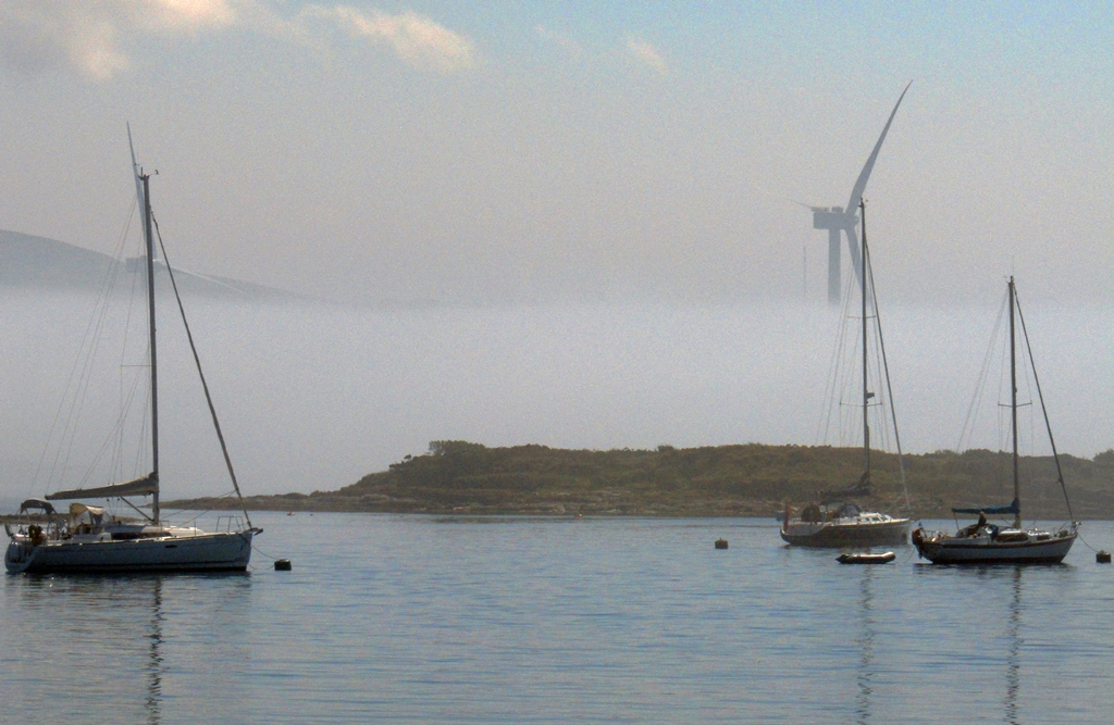 turbines