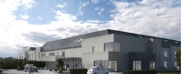 Stirling Care Hub