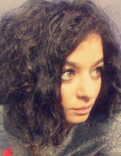 Layla-Roxanne Hill