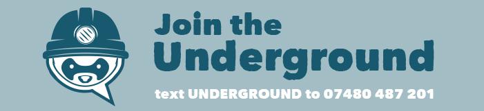Join The Ferret Underground