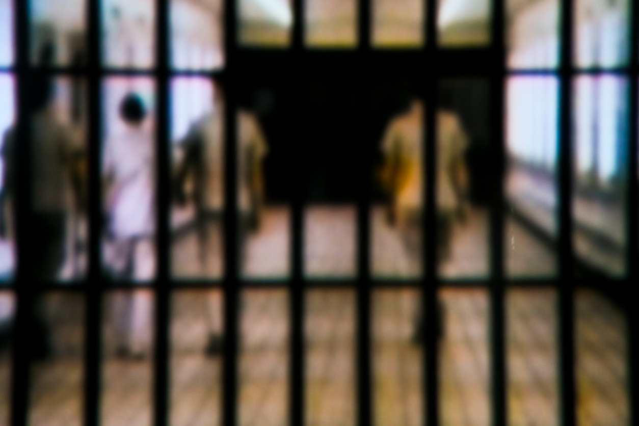 Call made for improved out-of-hours mental health care in prisons 6