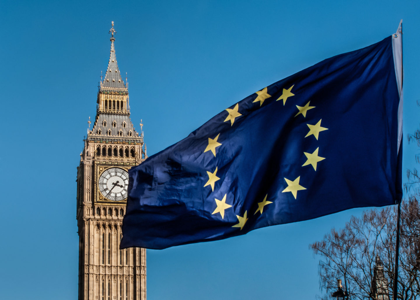 Brexit polls show majority in favour of remaining in EU