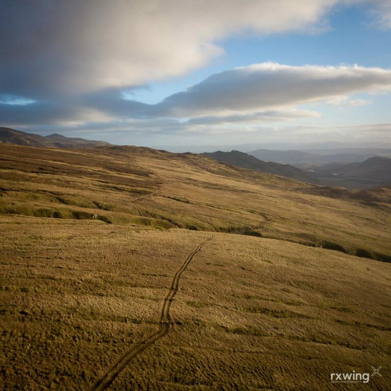 Hill Tracks, Perthshire
