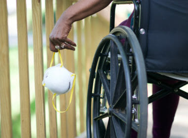 Human rights concerns raised over cuts to social care 6