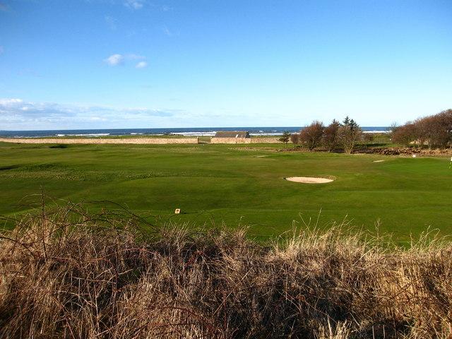 Dunbar Golf Course (housing)