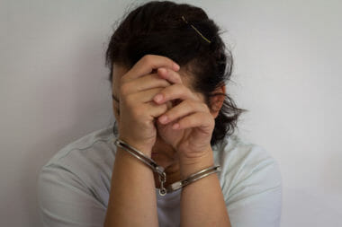 prison improvments called on for women.