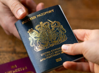 Charity could consider legal action against UK Government over compulsory election ID 6